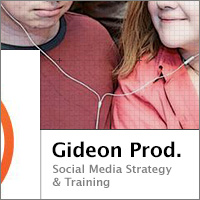 Gideon Productions