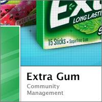Extra<sup>®</sup> Gum